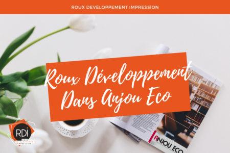 Roux Dev Anjou eco