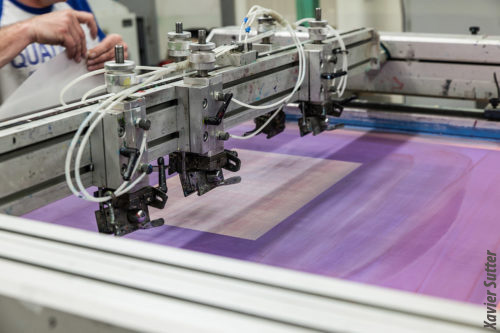 serigraphie angers