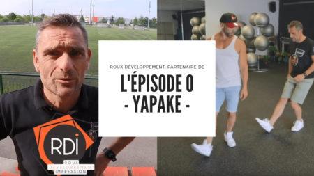 episode 0 yapake