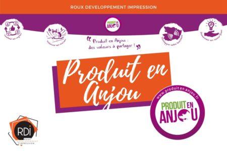Roux developpement produit en anjou